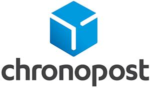 transfert de paquets via Chronopost
